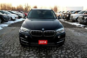 2014 BMW X5 35i xDrive CERTIFIED & E-TESTED!**WINTER SPECIAL!*
