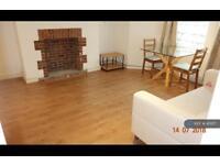 1 bedroom flat in Fairoak Avenue, Newport, NP19 (1 bed)