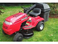 Jonsered Lawn Tractor Lawn Mower Ride-On Lawnmower For Sale Armagh Area