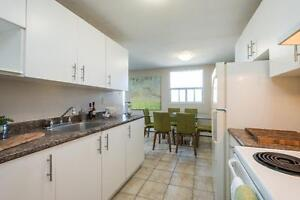 ONE BEDROOM SUITES FOR APRIL OR MAY MOVE IN. London Ontario image 1