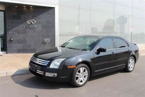 2009 Ford Fusion SEL SEL 3.0L V6 AWD|leather|Roof|