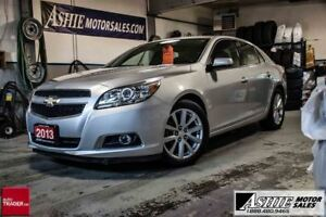 2013 Chevrolet Malibu 2LT REMOTE START!