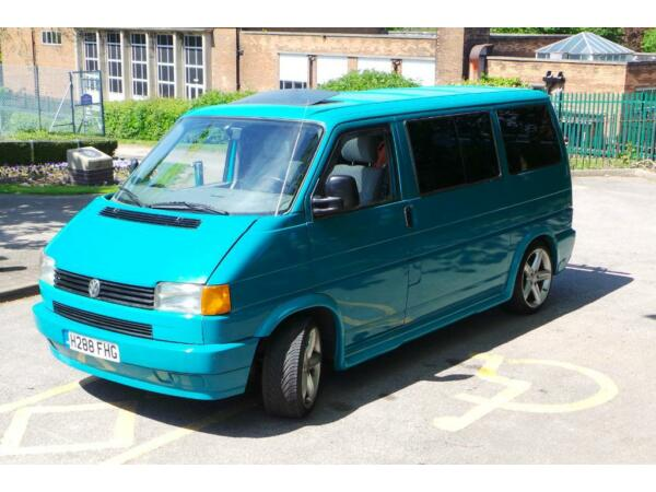 volkswagen t4 multivan classifieds