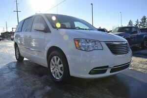 2013 Chrysler Town & Country Touring Edmonton Edmonton Area image 3