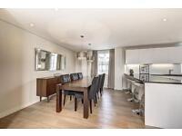 2 bedroom flat in Merchant Square, Paddington