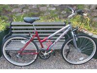Bikes Falcon Bali ( excellent condition )