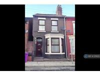 4 bedroom house in Newburn Street, Liverpool, L4 (4 bed)