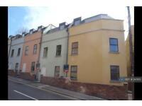 2 bedroom flat in Horfield Road, Bristol, BS2 (2 bed)