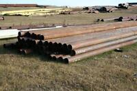 New and used steel casing pipe for sale