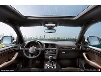 WANTED ::::::: AUDI Q5 LHD :::::::: WANTED