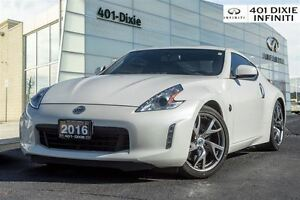 2016 Nissan 370Z 332 HP! Navigation! Touring and Sport Pkg! 19 R