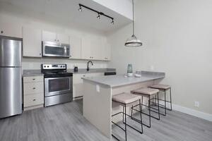 Top floor w/ 12 ft ceilings! 1 month free - Don't miss out!