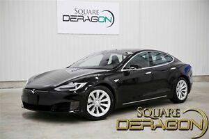 2016 Tesla Model S 75D***FREE SUPERCHARGER***