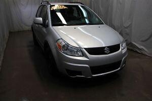 2012 Suzuki SX4 JX (CVT)