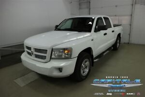 2010 Dodge Dakota SLT *4X4 AWD*