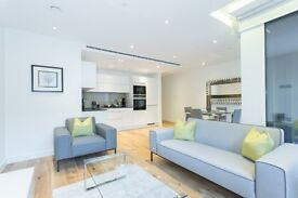 BRAND NEW VACANT! - FURNISHED 1 BEDROOM APARTMENT ROSAMOND HOUSE WESTMINSTER SW1 PIMLICO VICTORIA
