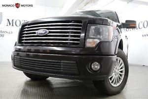 2010 Ford F-150 HARLEY DEVIDSON, SUPERCREW, NAV, BLEUTOOTH, LEAT