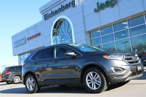 2016 Ford Edge SEL *ALL WHEEL DRIVE*