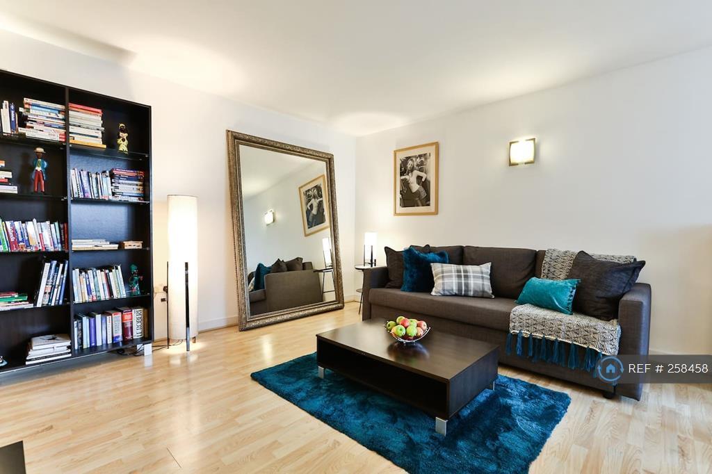 2 bedroom flat in Deals Gateway, London, SE13 (2 bed)