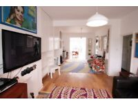 BEAUTIFUL 4 BEDROOM HOUSE TO RENT IN Kensal rise separate reception room with utility room