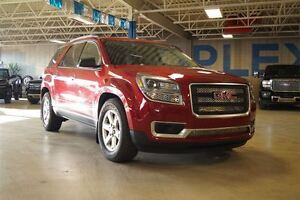 2014 GMC Acadia AWD, Sunroof, Bluetooth, USB