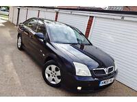 ## 2005 05 Vauxhall Vectra 1.9 CDTi Design Diesel Long Mot ##
