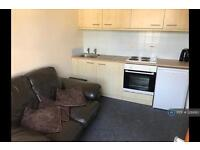 1 bedroom flat in West Hoe, Plymouth, PL1 (1 bed)