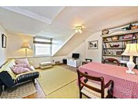1 bedroom flat in Elsham Road, W14