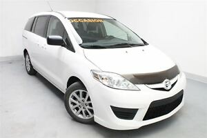 2010 Mazda MAZDA5 GS,MAGS,8 ROUES,BAS KM