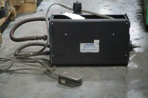 GOODWAY AWT-100 Hydraulic Power Unit