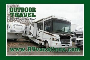 2009 Forest River GEORGETOWN 357QS