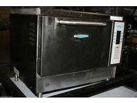 Turbo Chef Combe Oven