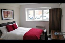 Studio flat in Sylvan House, Stoke-On-Trent, ST1 (#1072926)