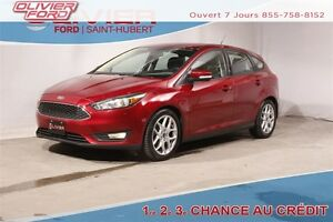 2015 Ford Focus SE MAGS BLUETOOTH A/C