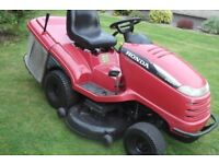 Honda 2620 Lawn Tractor Lawn Mower Ride-On Lawnmower For Sale Armagh Area