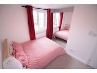 Double ensuite room in Bristol house share - FIRST MONTH HALF PRICE!