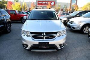 2014 Dodge Journey SXT CERTIFIED & E-TESTED!**FALL SPECIAL!** HI