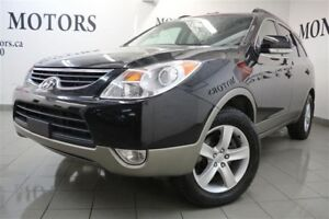 2012 Hyundai Veracruz AWD GLS SUNRF LEATHER 7PASS FULL EQUIPPED