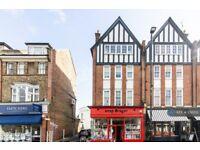 1 bedroom flat in Turnham Green Terrace, London, W4 (1 bed) (#1016512)