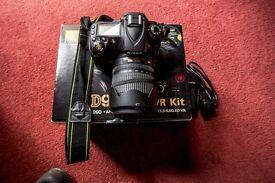 For Sale Nikon D90