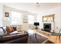 3 bedroom flat in Kensington Place, London, W8 (3 bed)