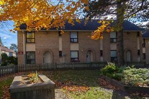 2 Bdrm Townhouse available at 46-75 Goodview Road, Toronto