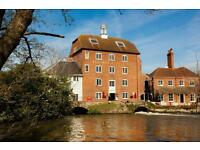 Kitchen Porter - Mill At Elstead