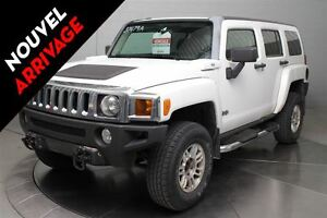 2007 Hummer H3 H3 4x4 AC MAGS TOIT