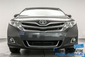 2014 Toyota Venza V6 LE AWD XÉNON, BANCS CHA