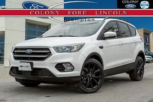 2017 Ford Escape FORD COMPANY DEMO, 0% UP TO 84MO'S!!!