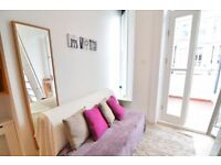-SHORT STAY STUDIOS IN WEST KENSINGTON AVAILABLE IMMEDIATELY
