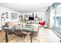 2 bedroom flat in The Foundry, Dereham Place, Shoreditch