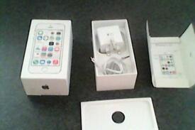 unlocked iPhone 5s