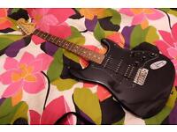 Fender American special HSS stratocaster